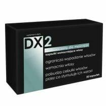 dx2 kapsulki wzmacniajace wlosy dla mezczyzn 30 kapsulek