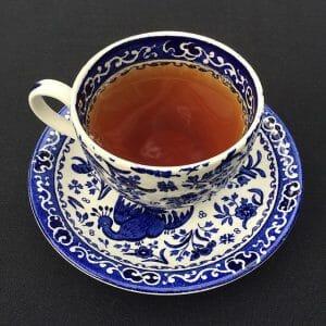 herbata z czystkiem