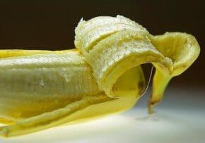 obrany banan