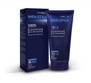 Marion Men Style 100%