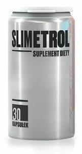 Slimetrol suplement diety