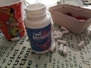 Melatolin Plus kapsułki