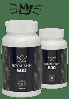 Royal Skin 500