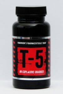 T5 kapsułki
