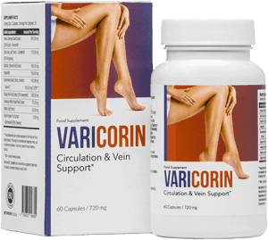 Varicorin tabletki