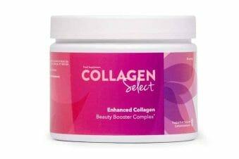Collagen Select kolagen do picia