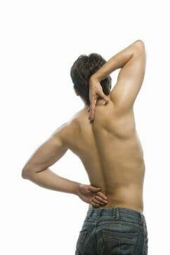 bóle kręgosłupa