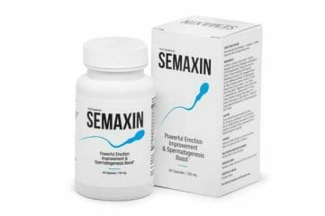 Semaxin tabletki