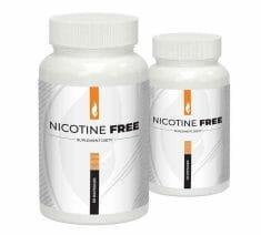 Nicotine Free tabletki