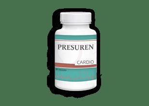 Presuren Cardio tabletki na nadciśnienie bez recepty