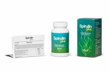 SpirulinPlus pro 6