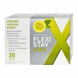 Flexistav Xtra 30 kapsułek