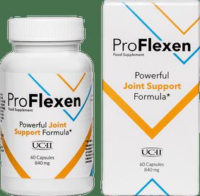 ProFlexen najlepszy preparat na stawy