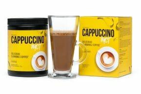 Cappuccino MCT pro 3