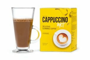 Cappuccino MCT pro 4