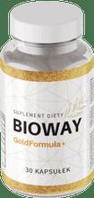 Bioway tabletki odchudzające