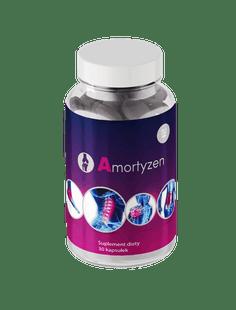 Amortyzen tabletki na ból stawów