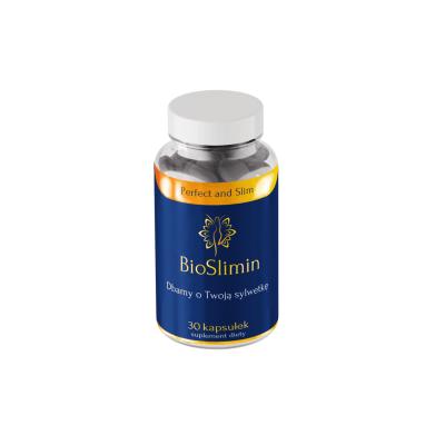 BioSlimin na odchudzanie