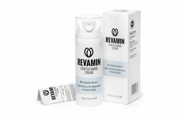 Krem na rozstępy Revamin Stretch Mark