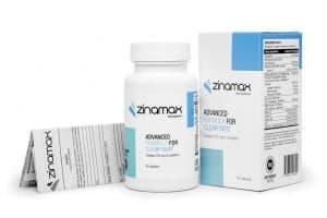 Tabletki na cerę Zinamax
