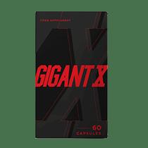 GigantX tabletki na potencję